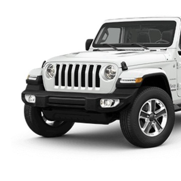 Przód kompletny jeep Wrangler jl 18+