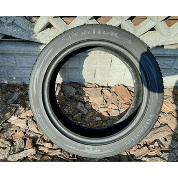 VREDESTEIN SPORTRAC 3 205/45R16 83V W478 6mm