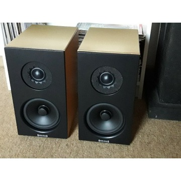 Audio Physic Classic Compact Limited Edition WBT
