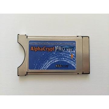 AlphaCrypt Pro - moduł CAM CI