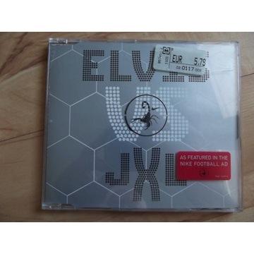 Elvis vs. JXL - Little less conversation