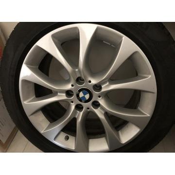 Felgi BMW X5 F15