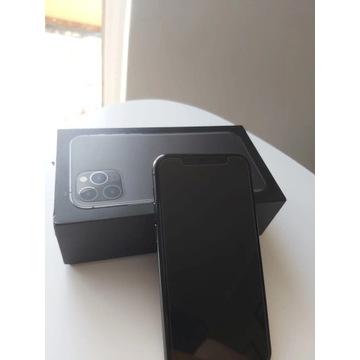iPhone 11 Pro na gwarancji