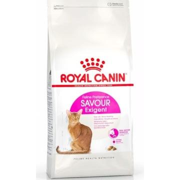Royal Canin Exigent 10kg! Wysyłka Gratis!