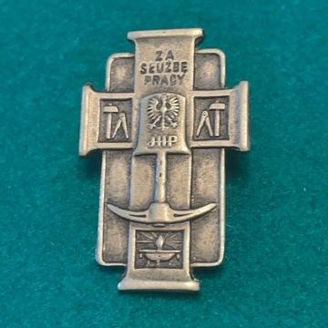 Odznaka 2RP