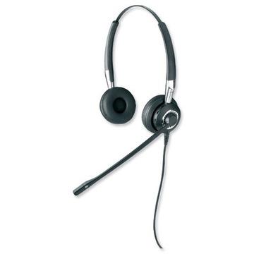 Jabra BIZ 2400 Duo Noise Camceling/STD 2409820104