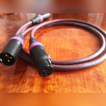 DH Labs Silver Sonic D110 AES/EBU XLR 110 Ohm