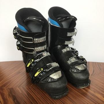 Buty narciarskie dla dziecka rozm. 35 (22cm)