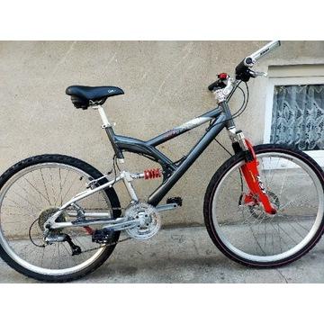Sprzedam rower Cyco MTB Bike 26 cali
