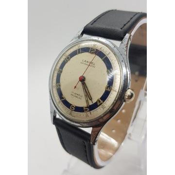 Zegarek mechaniczny LANGEL Antimagnetic 17 jewels