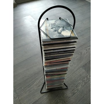 Płyty CD muzyka Krawczyk Beatles Presley ABBA