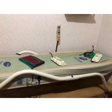 Ceragem łóżko rehabilitacyjne do masażu