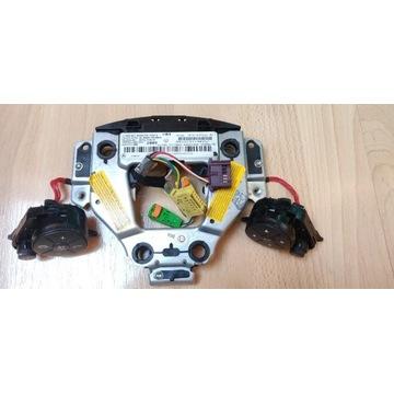 Elektronika kierownicy W212 W207 Przyciski