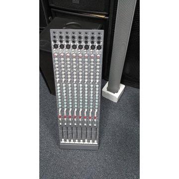 8 kan.panel do rozbudowy miksera Target HK Audio