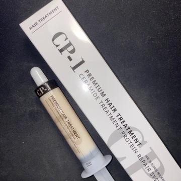 CP-1 Głęboko odżywcza maska do włosów