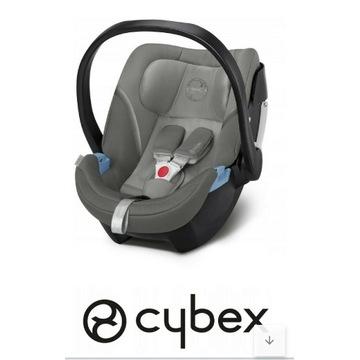 Cybex aton 5 nosidełko