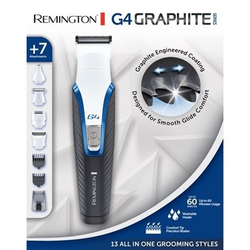 Trymer wielofunkcyjny Graphite G4 Series