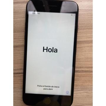 iPhone 7 brak sieci