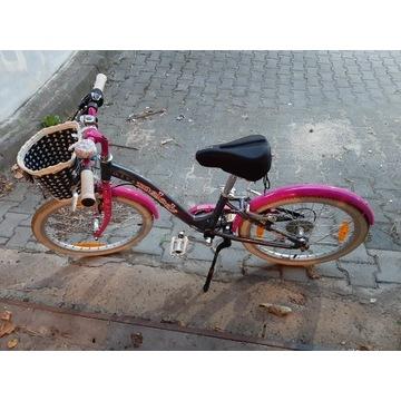 """rower dziecięcy Author Melody 20"""""""
