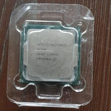 Intel Pentium G4560 idealny do koparki kryptowalut
