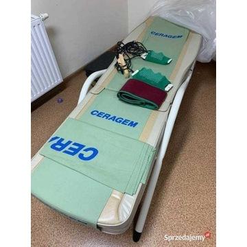 Łóżko do masażu CERAGEM