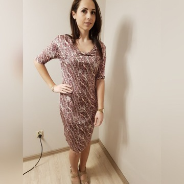 Sukienka renomowanej firmy ESCADA r XS