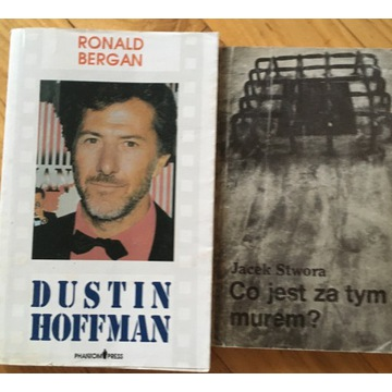 Książki za 1 złoty.