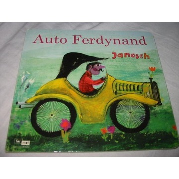 JANOSCH AUTO FERDYNAND