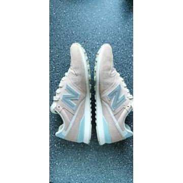 Buty Sneakersy New balance rozmiar 40