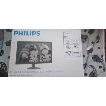 Monitor Philips 273v