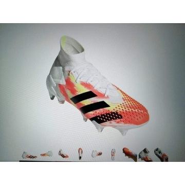 Adidas Predator Mutator 20.1 SG  r. 45 1/3
