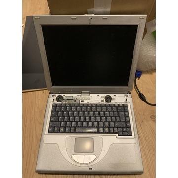Laptop Medion MD7482 dawca na czesci