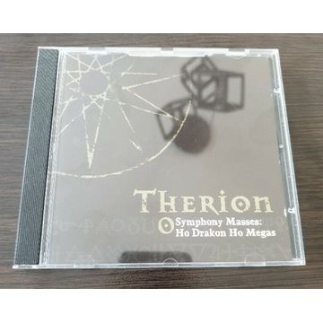 Therion - Symphony Masses: Ho Drakon Ho Megas