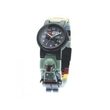 Zegarek Lego Boba Fett - Nowy - Oryginał 8020448