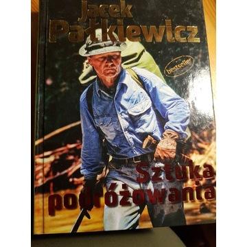 Pałkiewicz Jacek - seria książek.