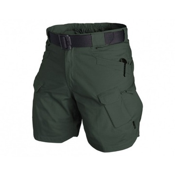 Spodnie Helikon szorty UTSRipstop Jungle Green 2XL