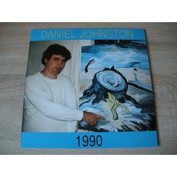 DANIEL JOHNSTON - 1990 - LP