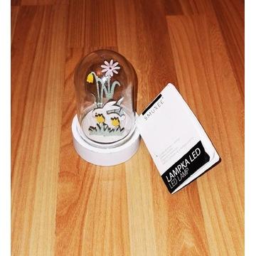 OZDOBNA LAMPKA LED SMUKEE