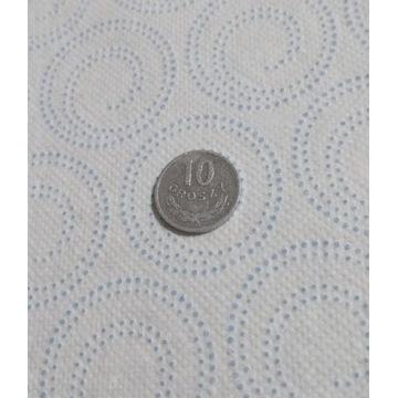 10gr moneta z 1973r