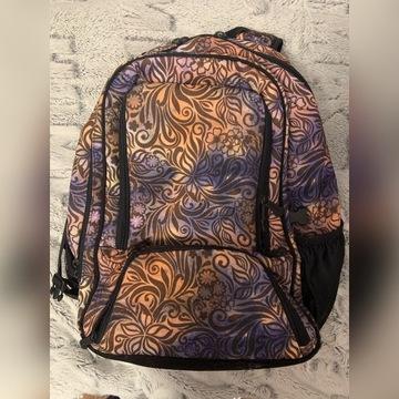 Plecak szkolny TOPGAL z usztywnieniem na plecy
