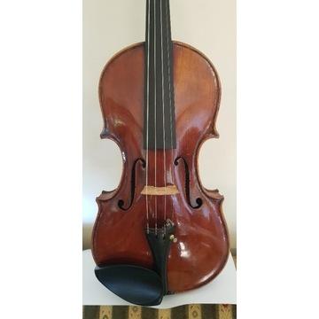 Włoskie skrzypce Luigi Cardi XIX wiek - Wenecja
