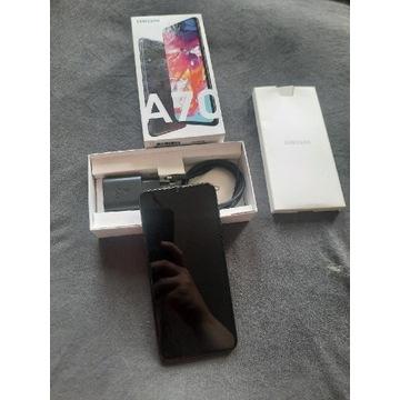 Samsung Galaxy A70 idealny!