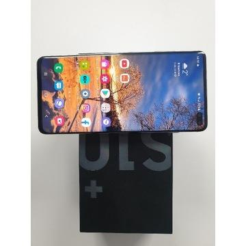 Samsung Galaxy s10+ ładny