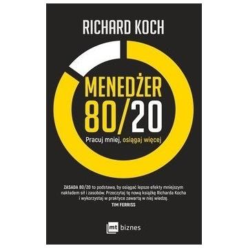 Koch - Menedżer 80/20