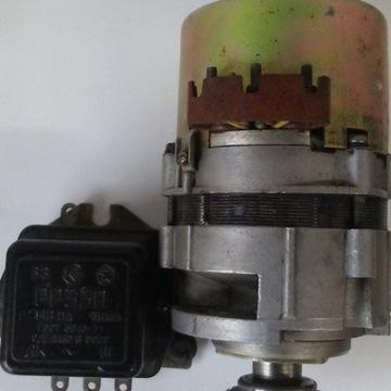 Alternator dniepr ural k750