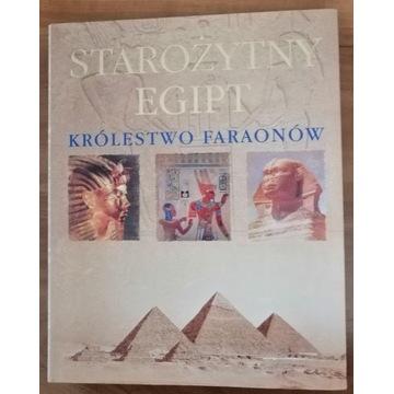 Egipt - zestaw 3 książek