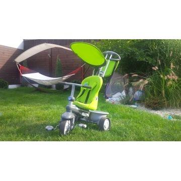 Rowerek Smart Trike Recliner