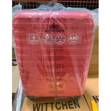 Wittchen walizka kabinowa