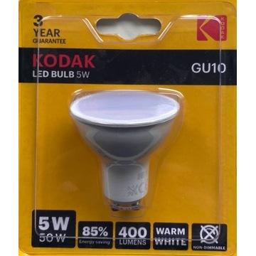 Żarówka LED Kodak GU10 5W 400 lm