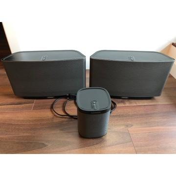 Sonos One Play:5 Gen1 zestaw